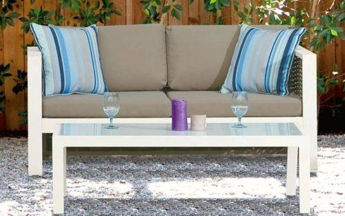 sofa formentera 2 plazas