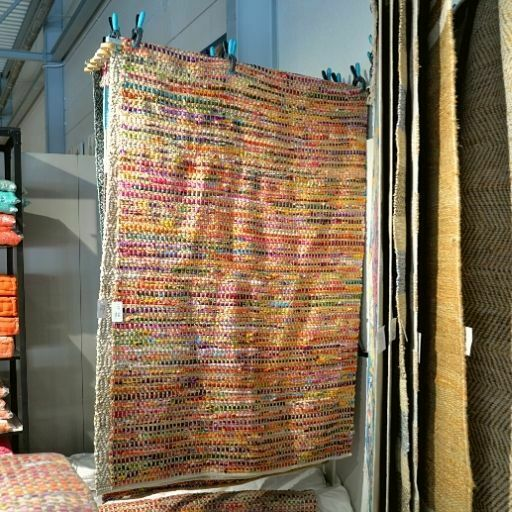 alfombra ibiza