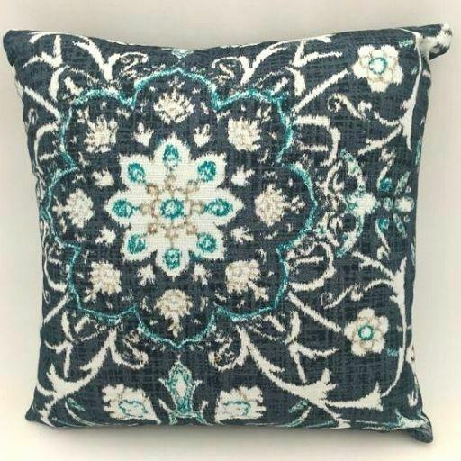 Cojines de algodón Alhambra