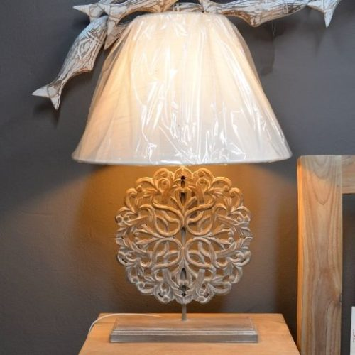 Lampara Mandala