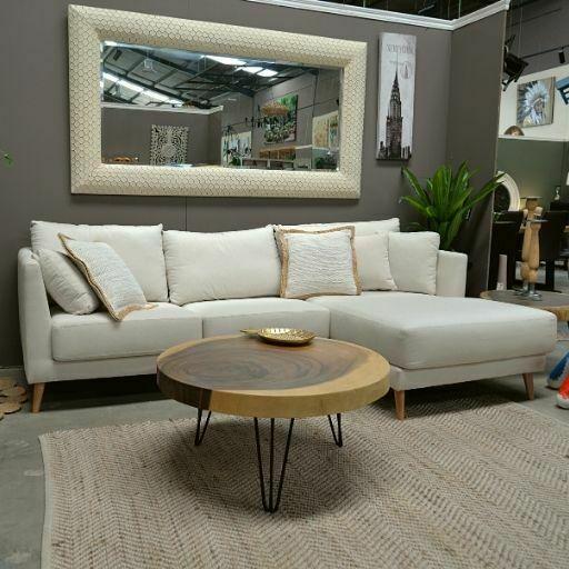 Sofa Chaise Longue Pack