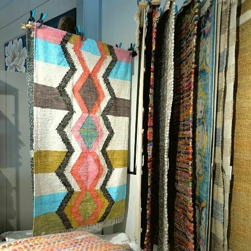 alfombra malaga