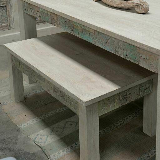 mesa de centro Angkor