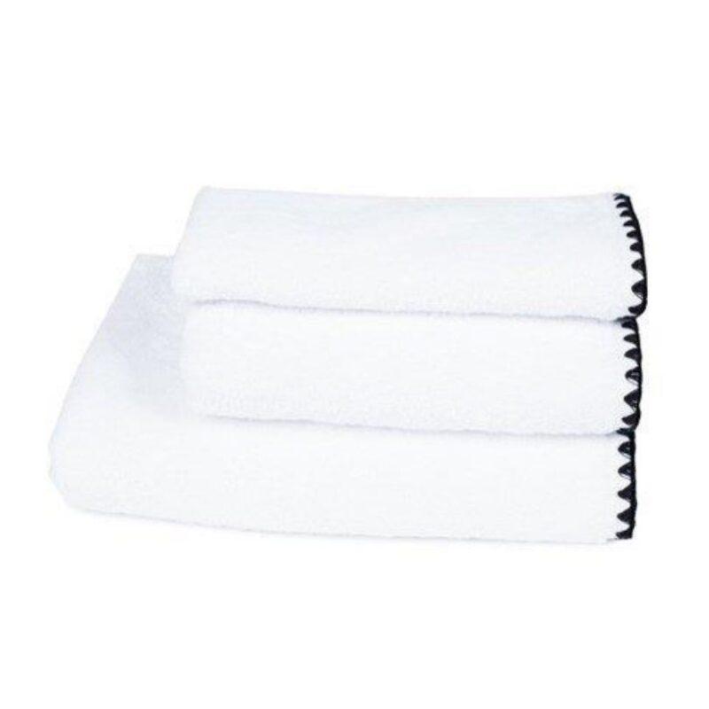 Toalla Issey Blanc Harmony Textile