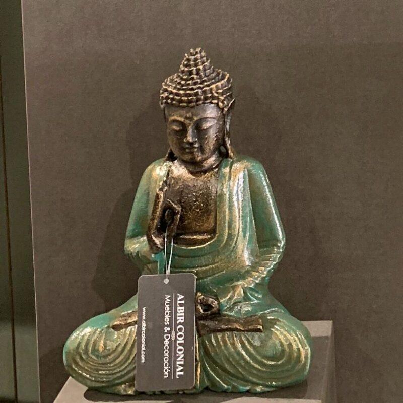 Buda Sentado H32
