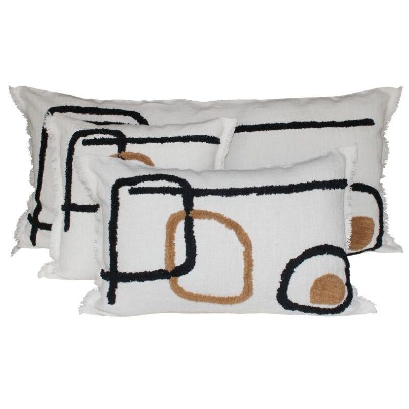 cojines tikri de harmony textile