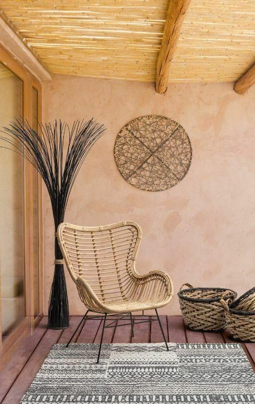 Tendencias de decoración en exteriores