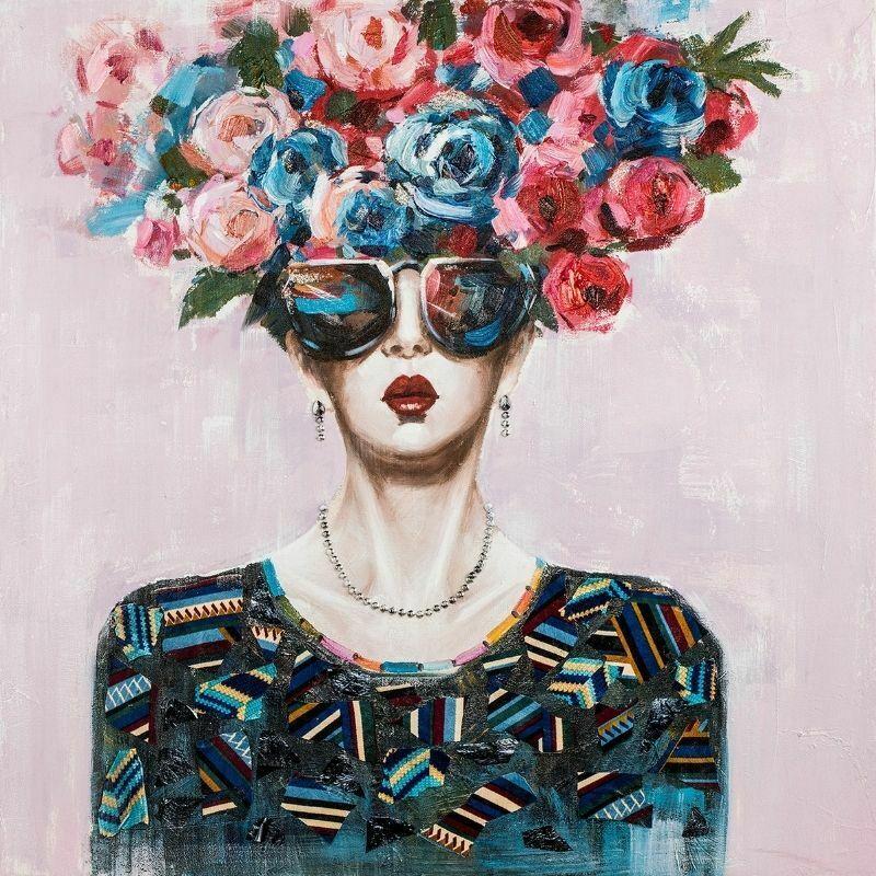 Flores de Mujer